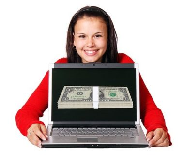 Income ideas for online